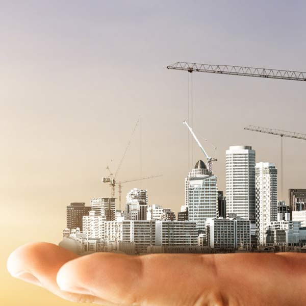 RIVOG - Facility Services - Baustellenreinigung
